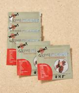 Grime-B-Gone Wipes - 5-Pack