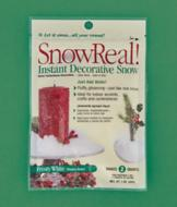 Snow Real! Instant Snow - 1-oz. Packet