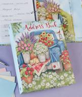 Fresh Bunch Address Book