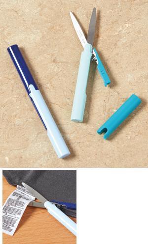Twiggy Scissors - Blue
