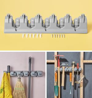 Wall Mount Organizer