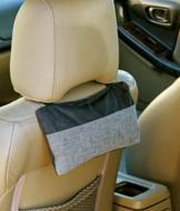 Bamboo Charcoal Car Air Freshener