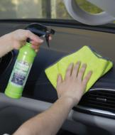 Dashboard Cleaner and Protectant - 12-oz.