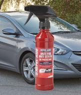 Anti-Fog/Anti-Static Spray - 12-oz.