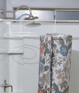 Round Spiral Drying Hanger
