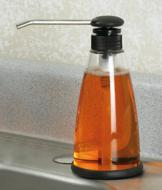 Large Capacity Extended Spout Soap/Lotion Dispenser