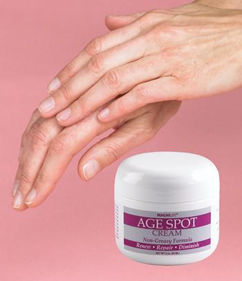 Age Spot Cream