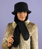 2-in-1 Hat/Scarf Combo