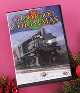 Choo Choo Christmas DVD