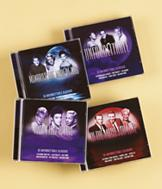 Unforgettable Classic Songs - 4-CD Set