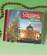 Christmas At The Vatican CD