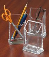 Multipurpose Acrylic Holder