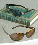 Bifocal Sun Readers - Tortoiseshell