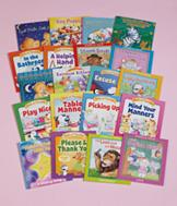 Life Lessons Storybooks - Pack of 20