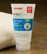 ProFoot Epsom Salt Rub - 6-oz.
