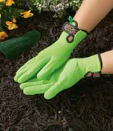 Women's Bamboo Garden Gloves