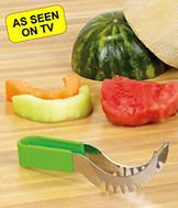 Slice Right Melon Slicer