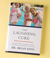The Laughing Cure Book