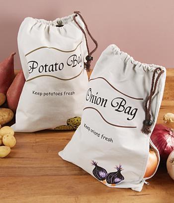 Produce Bag - Each