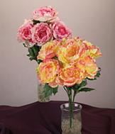 Forever Peony Bouquet - Each