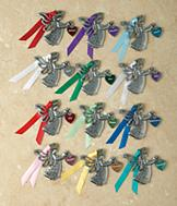 Keepsake Angel Ornament - Each