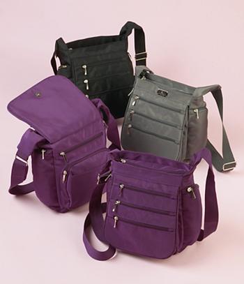 RFID Organizer Bag - Each