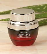 Retinol Anti-Wrinkle Night Cream - 1-oz.