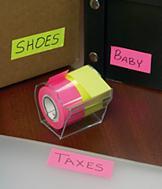 Stick-Em's Roll Notes - Pkg. of 2