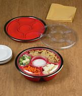 Collapsible Party Platter