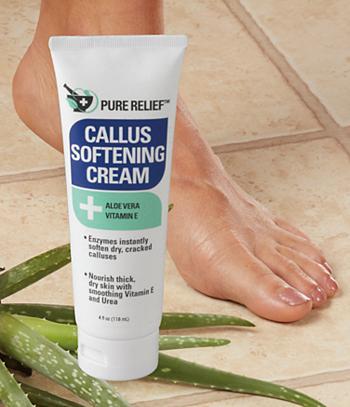 Callus Softening Cream
