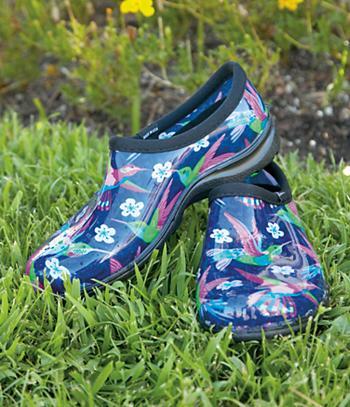 Waterproof Comfort Shoes