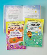 Granddaughter Book