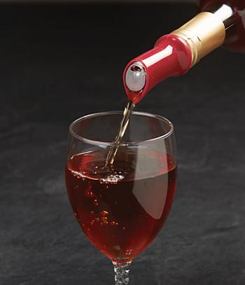 Seal and Pour Wine Saver
