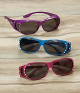Cover-Over Sunglasses - Each