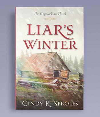 Liar's Winter - Cindy K. Sproles