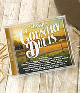 Classic Country Duets CD