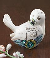 Friendship Bird Figurine