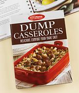 Dump Casseroles Cookbook
