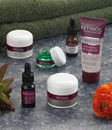 Retinol Anti-Aging Night Kit