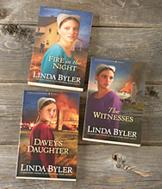 Fire in the Night - Linda Byler
