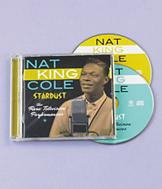 Nat King Cole Stardust - 2-CD Set