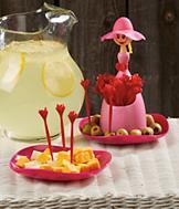 Doll Appetizer Set