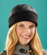 Beanie-Style Tia Hat - X-Small/Small