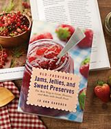 Jams, Jellies and Sweet Preserves - Jo Ann Gardner