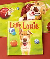 Little Louie - Kathryn Finney