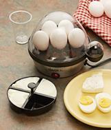 Electric Egg Cooker/Poacher