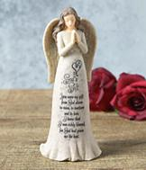 God's Gift Angel Figurine