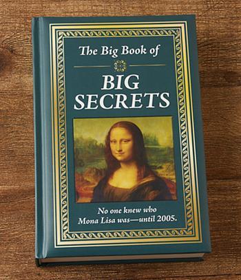 The Big Book of Big Secrets