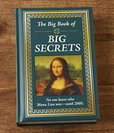 The Big Book of Big Secrets