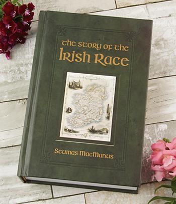 The Story of the Irish Race - Seumas MacManus